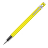 Caran d'Ache 849 Fountain Pen Yellow Fluo