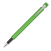 Caran d'Ache 849 Fountain Pen Yellow-Green Fluo