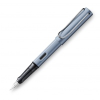 Lamy Al-Star Fountain Pen Azure Special Edition