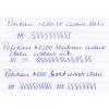 Pelikan Classic Series M205 Fountain Pen white