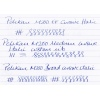 Pelikan Classic Series M205 Fountain Pen Blue Marbled