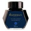 Waterman Serenity Blue ink swatch