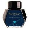 Waterman Inspired Blue ink swatch