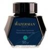 Waterman Green ink swatch