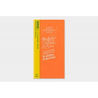 Traveler's Company Super Lightweight paper - B-Sides and Rarities Collection