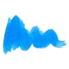 Diamine Mediterranean Blue fountain pen ink swatch
