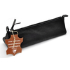 Clairefontaine trapezoid pencil case black