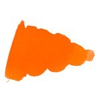 Diamine cartridges Orange (pack of 18)