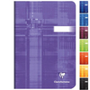 Clairefontaine Matris A5 softback stapled lined