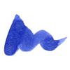 Diamine Blue Flame sample