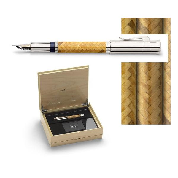 Graf von Faber Castell Pen of The Year 08