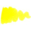 Herbin Buttercup Yellow fountain pen ink swatch