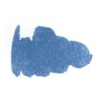 Herbin Bleu Nuit sample