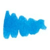 Herbin Bleu Pervenche sample
