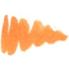 Herbin Indian Orange sample