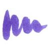 Herbin Violet Pensée sample