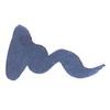 De Atramentis Document Ink Dark Blue sample