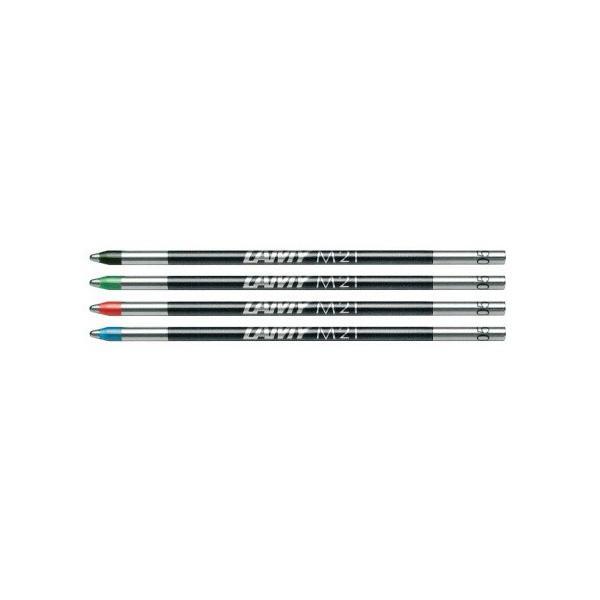 Lamy M21 refill green