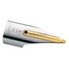 Lamy Z55 gold nib 14k 2-tone