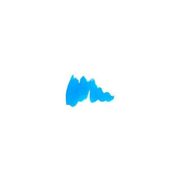 Lamy Turquoise sample