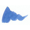 Parker Quink Blue ink swatch