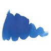 Diamine Prussian Blue fountain pen ink swatch