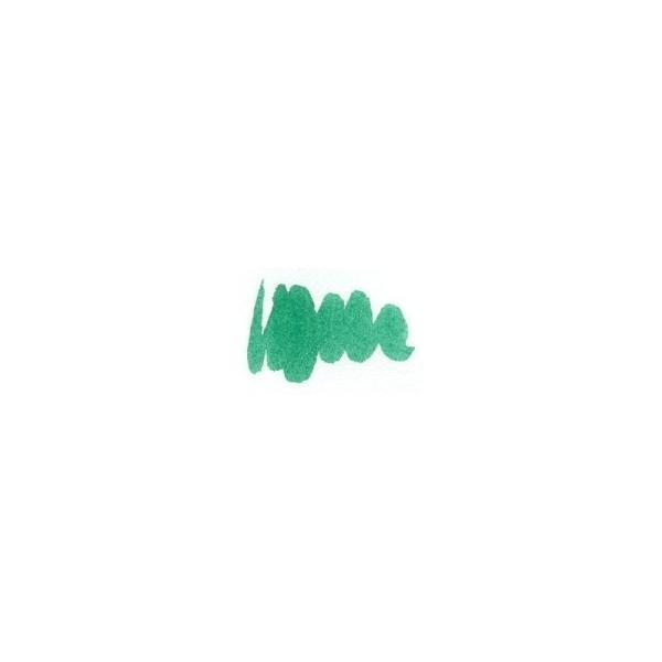 Pelikan 4001 Green sample