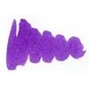 Pelikan 4001 Violet sample