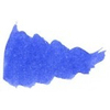 Diamine Sapphire Blue fountain pen ink swatch