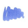 Pelikan 4001 Royal blue ink swatch
