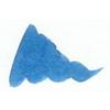 Parker Quink Blue/Black sample