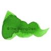 Robert Oster Green Green sample