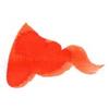 Robert Oster Orange Zest sample