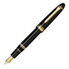 Sailor 1911 Realo Fountain Pen black (gold trim)