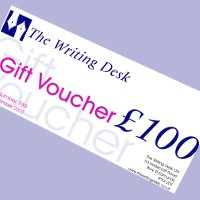 The Writing Desk Gift Voucher