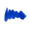 Waterman Serenity Blue ink swatch