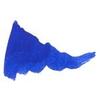 Visconti Blue sample