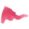 Visconti Burgundy Red sample