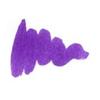 Waterman Violet sample