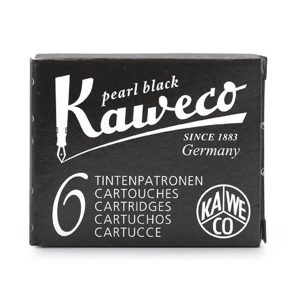Kaweco cartridge black