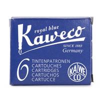 Kaweco cartridge Royal Blue