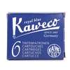Kaweco cartridge Royal Blue