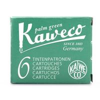 Kaweco cartridge Palm Green