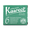 Kaweco cartridge Palm Green