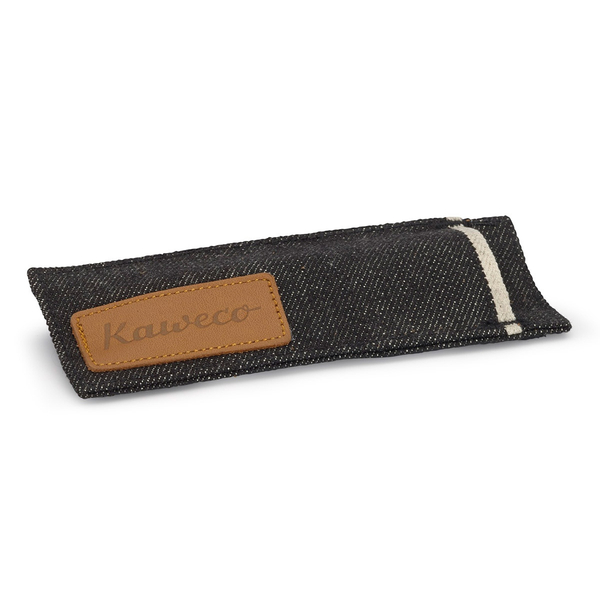 Kaweco Denim Pouch 2 Sport Black