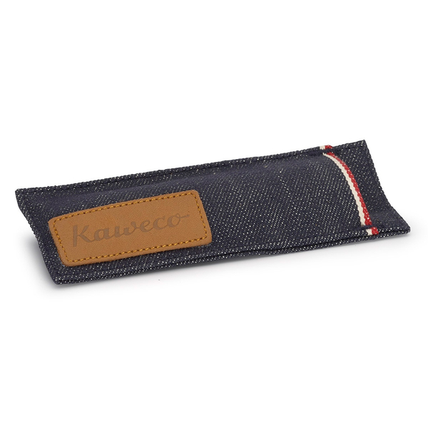 Kaweco Denim Pouch 2 Sport Blue