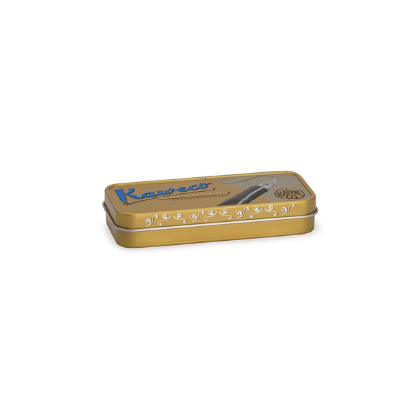 Kaweco gift tin for Kaweco Sport