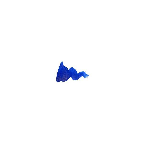 Diamine Shimmer Cobalt Jazz (blue/gold) 50ml