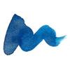 Diamine Shimmer Arctic Blue (blue/silver) sample