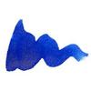 Diamine Shimmer Cobalt Jazz (blue/gold) sample